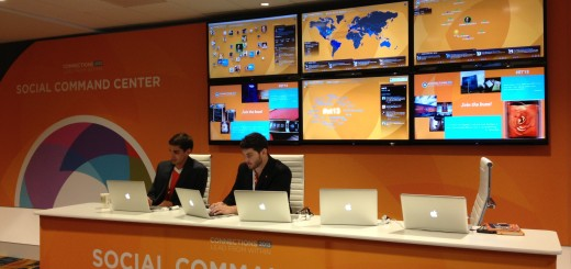 ExactTarget Social Media Command Centre