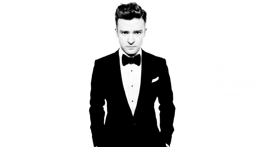 Justin Timberlake MySpace